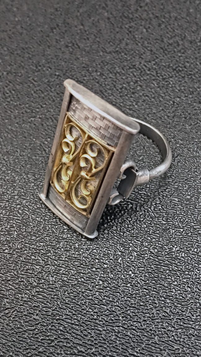 New Orleans Collection - Ring 1