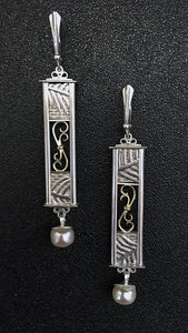 New Orleans Collection - Earrings 4