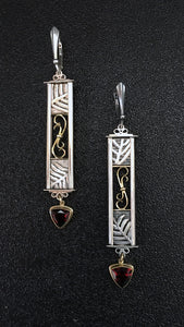 New Orleans Collection - Earrings 6