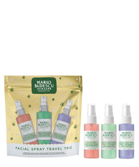 FACIAL SPRAY TRAVEL TRIO