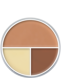 ULTRA FOUNDATION TRIO - C