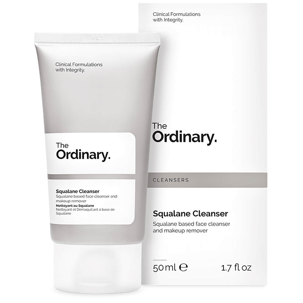 Squalane Cleanser 50ml