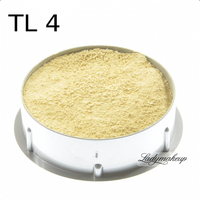 TRANSLUCENT POWDER - TL 4 - 20 G