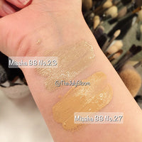 Perfect Cover BB Cream #27 Honey Beige - 50ml