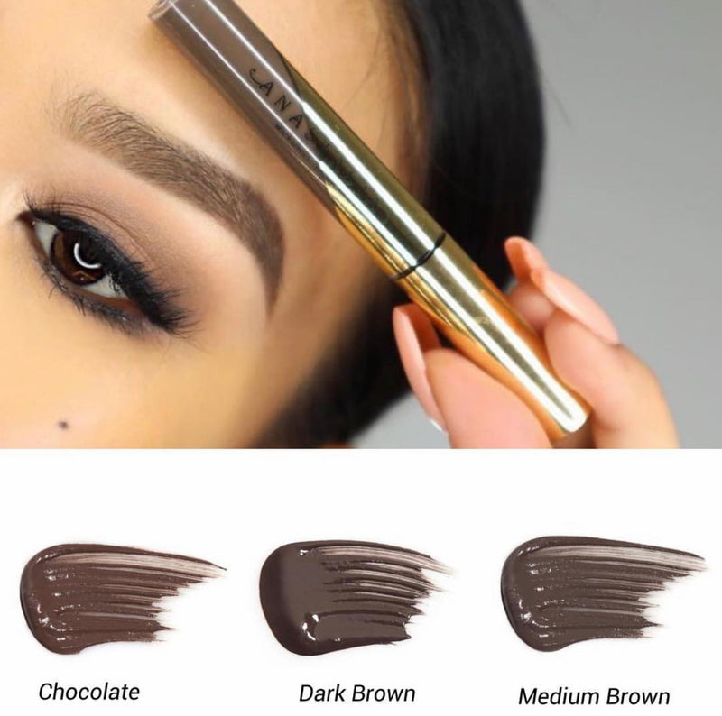 DIPBROW® GEL - DARK BROWN