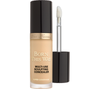 BTW Super Coverage Concealer - Golden Beige