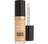BTW Super Coverage Concealer - Warm Beige