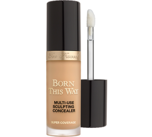 BTW Super Coverage Concealer - Sand