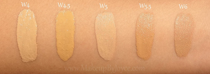 TRUE MATCH FOUNDATION - FRESH BEIGE W4.5