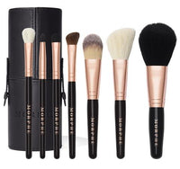 ROSÉ 7-PIECE BRUSH SET