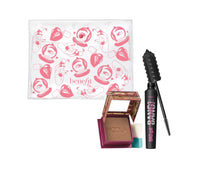 Benefit Bestsellers Steal Mascara & Bronzer Set