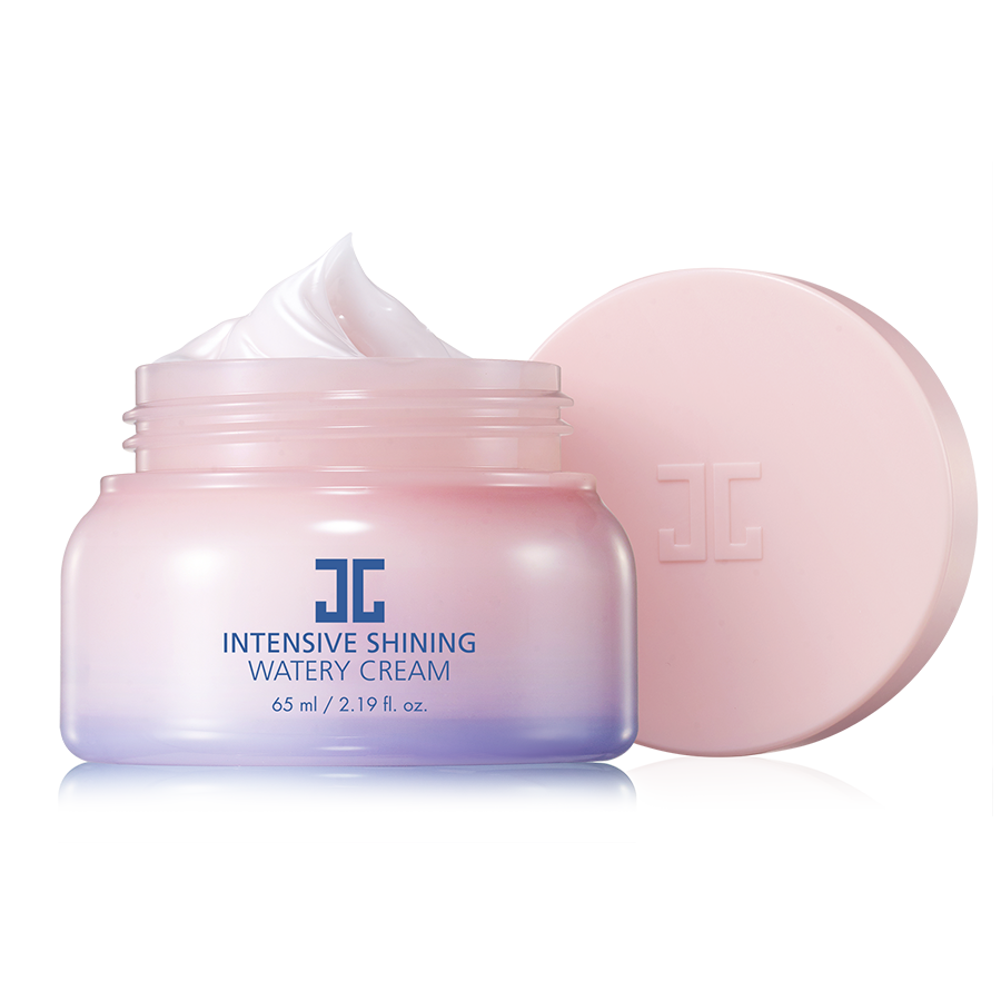 INTENSIVE SHINING WATERY CREAM