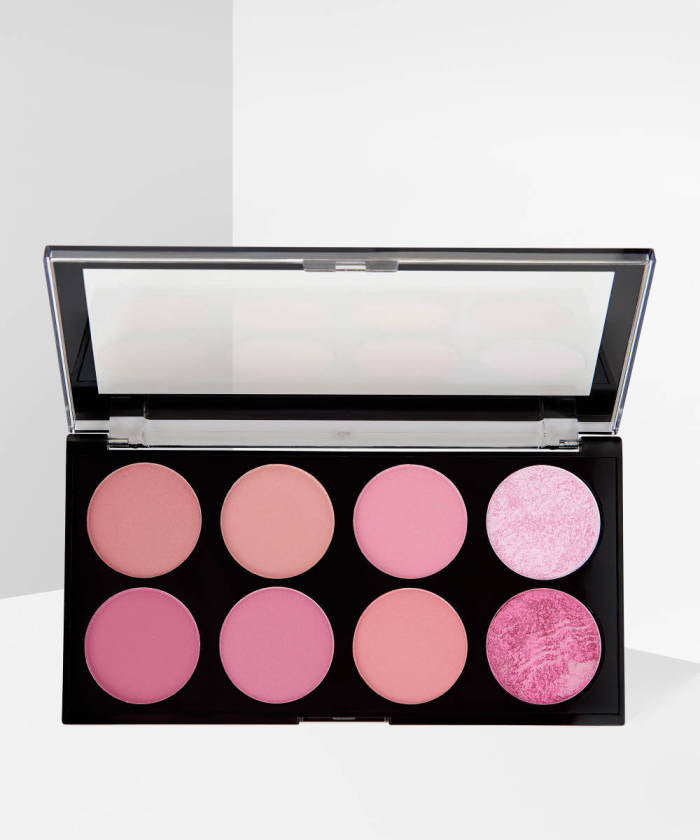 ULTRA BLUSH PALETTE SUGAR & SPICE