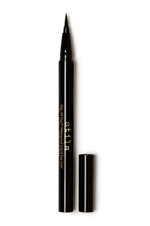 Stay All Day® Waterproof Liquid Eye Liner - Black
