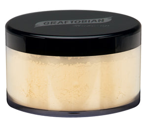 Luxe Cashmere HD Setting Powder - Banana