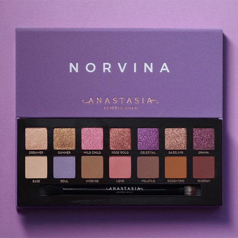 NORVINA EYE SHADOW