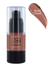 Nude Cheek - Liquid Blusher