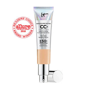 CC+™ Cream With SPF 50+ - Medium Tan