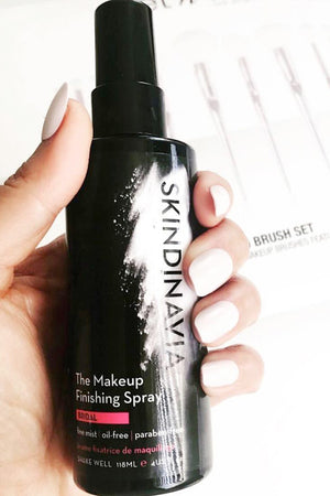 The Makeup Finishing Spray | Bridal