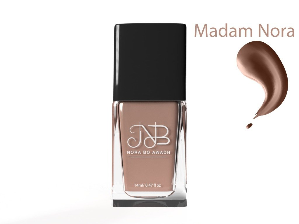 Nail Polish - Madam Nora