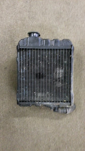 Used CX500 Radiator