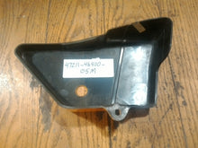 Load image into Gallery viewer, Suzuki 1978-79 DS80 OEM NOS LH frame side cover 47211-46400-05M
