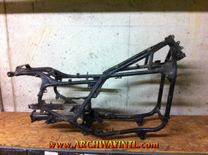 Honda Goldwing Frame 1984 used Gl 1200