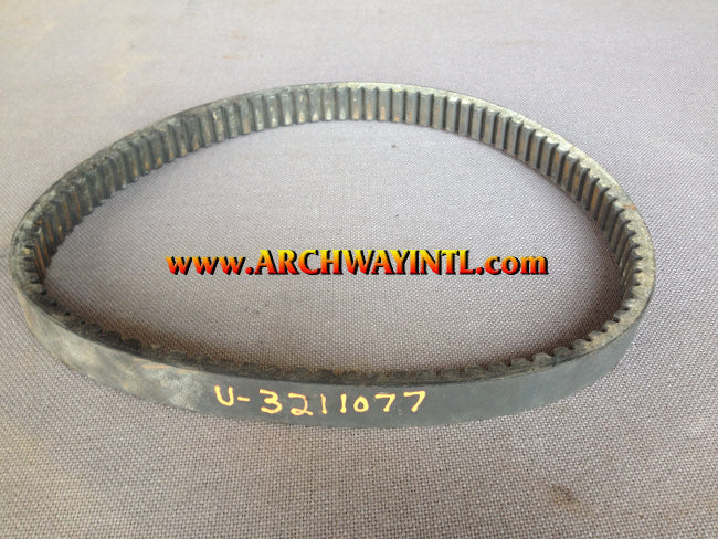 USED Drive Belt Polaris 3211077