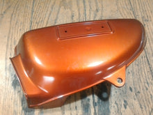 Load image into Gallery viewer, Suzuki TS100 NOS LEFT SIDE COVER 1973-75 TS100  OEM#47211-25300