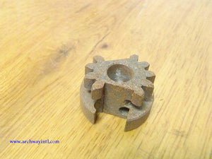 GEAR, CAM DRIVEN (GEAR OD: 28) | USED WITH 25510-16501