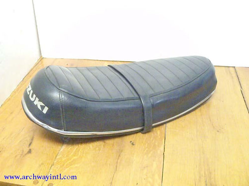 OEM Suzuki T350 Rebel Seat  Original USED