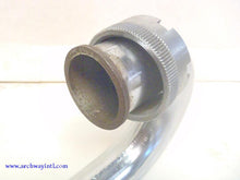 Load image into Gallery viewer, NOS 1969 Suzuki T-20 TC250 Scrambler Exhaust  Left Right Muffler