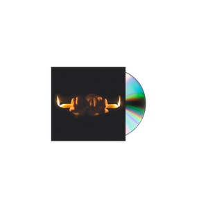 Burn It At Both Ends CD