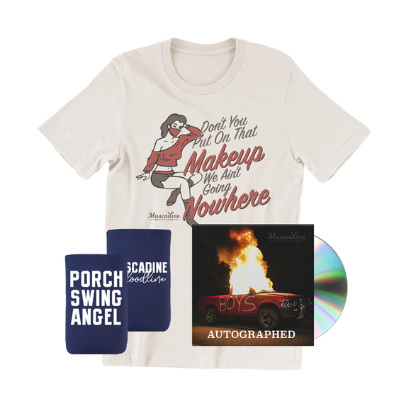 Porch Swing Angel Bundle