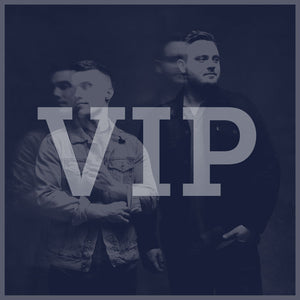 VIP PASS [2.06.20] - BLOOMINGTON, IN]