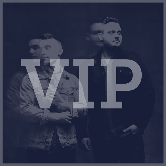 VIP PASS [2.08.20] - WICHITA, KS]