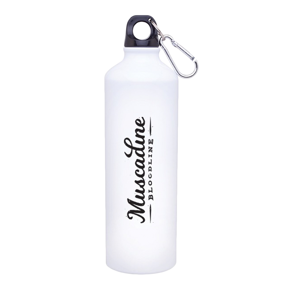 MB Water Bottle Pre-Order