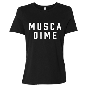 MuscaDime Ladies Tee