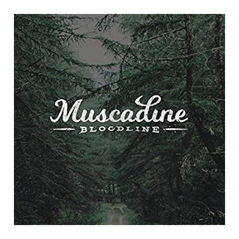 Muscadine Bloodline (CD)