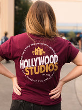 Load image into Gallery viewer, Hollywood Studios Park Hopper - Hook + Dagger