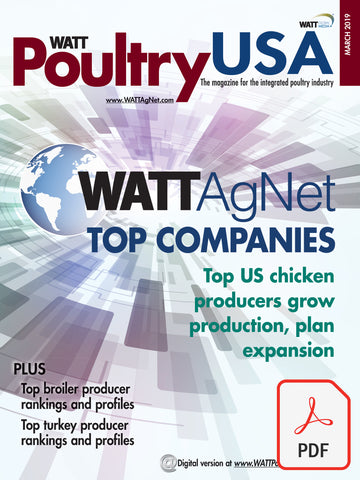 US Top Poultry Companies