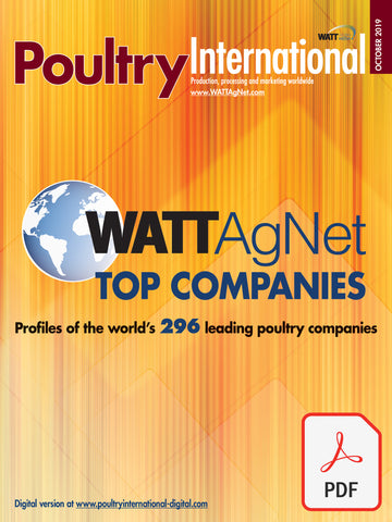 World's Top Poultry Companies