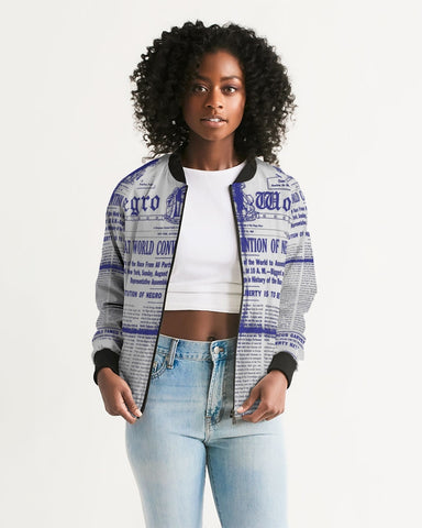 Newspaper Jacket