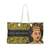 Load image into Gallery viewer, Queen Business Tote