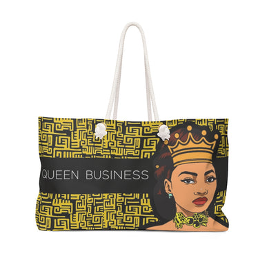 Queen Business Tote