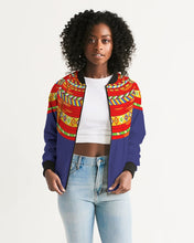 Load image into Gallery viewer, Tribal Neckline Jacket