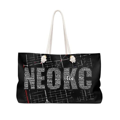NEOKC Oversized Tote