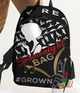 Spinnanight Bag