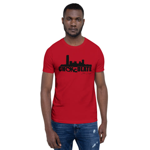 CHOKCOLATE T-Shirt