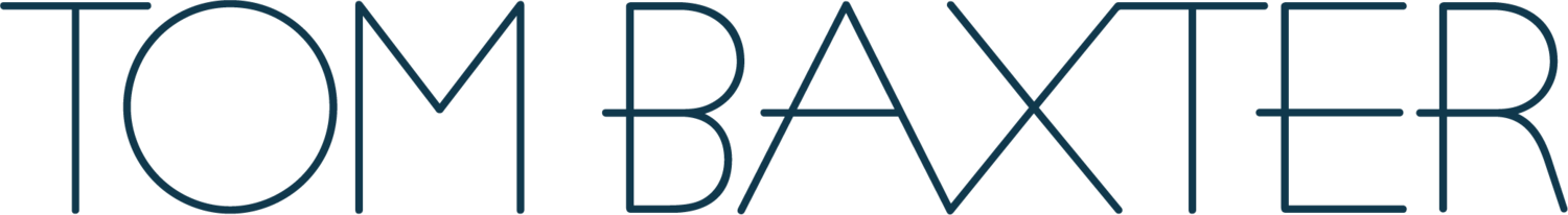 Tom Baxter US logo